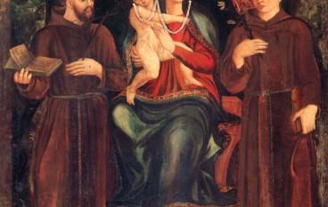 Reggio Calabria, incontro sulla Madonna della Consolazione
