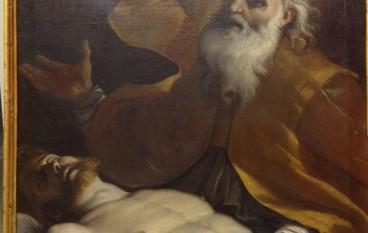 """Oppido Mamertina, mostra su """"La Santissima Trinità"""""""