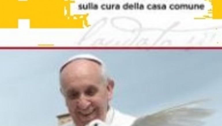 """Reggio, dibattito sull'enciclica di Papa Francesco """"Laudato si, sulla cura della casa comune"""""""