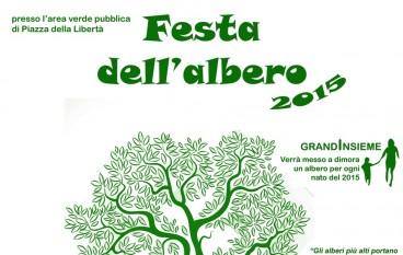 """Bagaladi, attesa per l'iniziativa: """"Festa dell'Albero"""""""