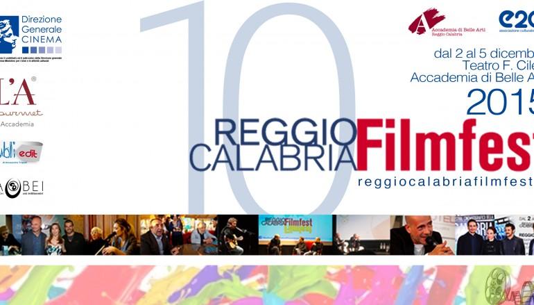 Al via il Reggio Calabria Film Fest