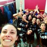 Team Handball Femminile