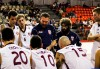 Basket: play off nazionali, esordio ad Agropoli per la Vis