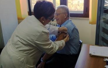 ASP Catanzaro, parte la campagna antinfluenzale