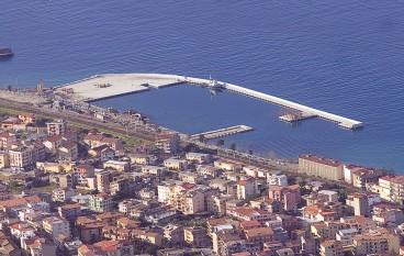 Pubblicato bando di gara per interventi al porto di Villa San Giovanni