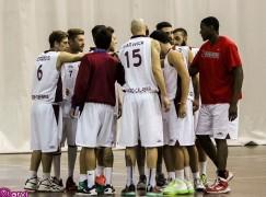 Basket: la Vis chiude i playoff con una sconfitta