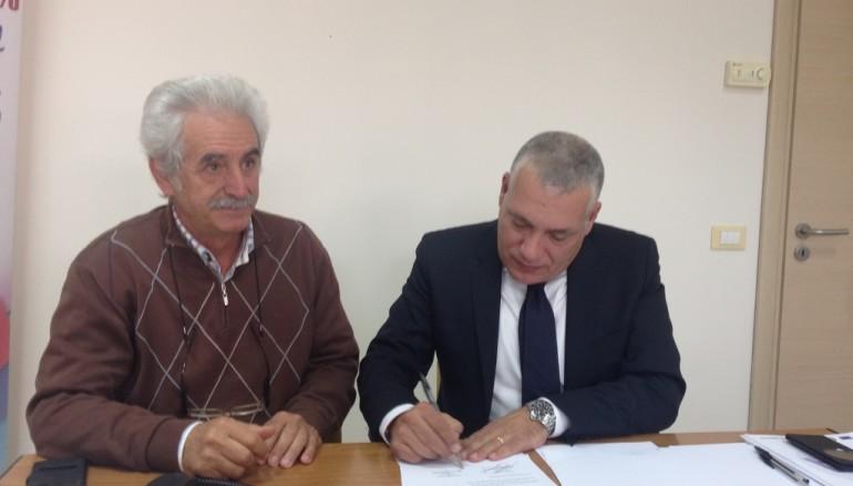 Catanzaro, siglata intesa tra FINCALABRA e CNA Calabria