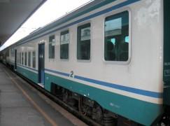 Scalea, falso allarme bomba sul treno per Sapri