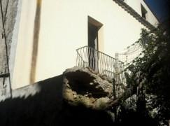 Marano Marchesato, Caravona su alloggi popolari