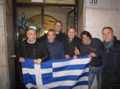 Bovesi di Roma: zippulata grecanica nella capitale