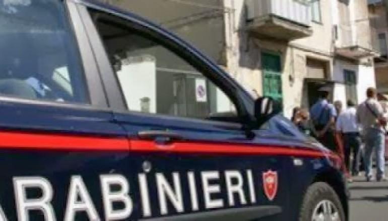 Rosarno, arrestato uomo per detenzione illegale di armi