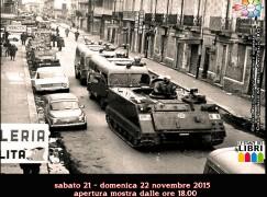 """Melito, attesa per la mostra """"1970: la rivolta di Reggio"""""""
