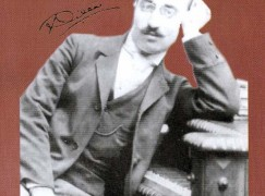 Palmi, al via concorso musicale Francesco Cilea
