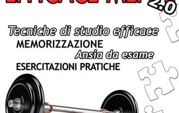Reggio Calabria, al via il corso Efficace-mente 2.0