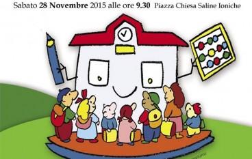 """Saline Joniche, la """"Marcia dei Diritti dell'Area Grecanica"""""""