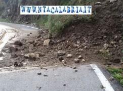 Roccaforte del Greco, deliberato stato di calamità naturale