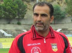 Calcio Roccella, rimane ben salda la panchina di Mister Galati