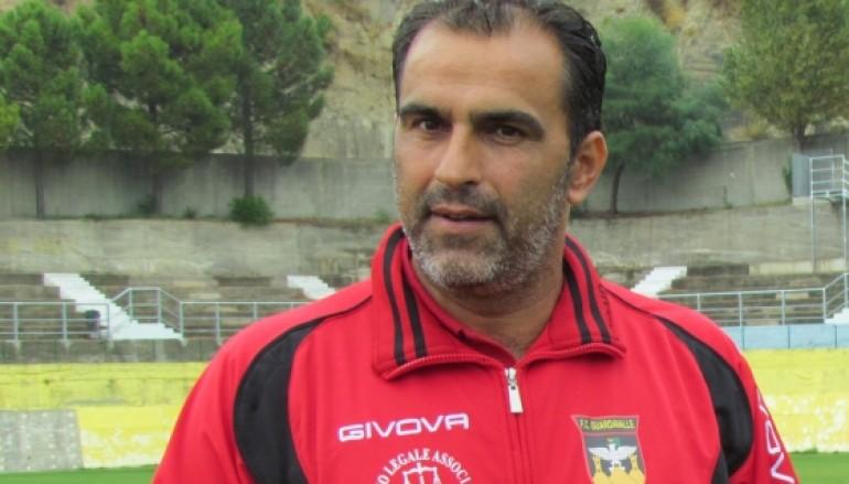 Calcio Roccella, sospeso provvedimento Daspo per Galati