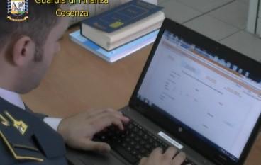 Cosenza, scoperta evasione fiscale per oltre 10 Mln di euro