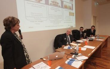 """Calabria, Sviluppo intelligente del territorio tra POR e """"Horizon 2020"""""""