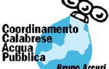 Lettera al Presidente Domenico Bevacqua