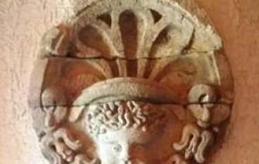 Roccella Jonica, recuperato importante pezzo del Palazzo Carafa