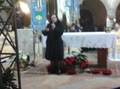 Miracolata di Sant'Umile racconta la sua storia