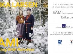 Reggio Calabria, al Museo mostra fotografica di E. Larsen