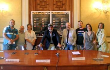 """Reggio Calabria, al """"Cilea"""" debutta l'Officina dell'arte"""