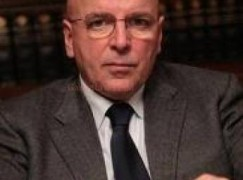 """Presidente Oliverio: """"Solidarietà al sindaco di Gioiosa"""""""