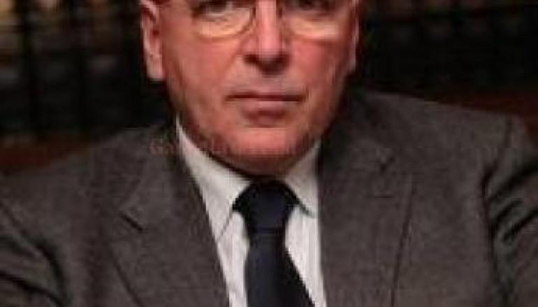 Gratteri procuratore capo: gli auguri di Oliverio