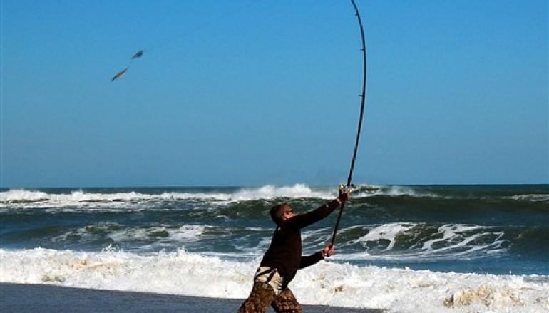 """Siderno: sul lungomare il 1° Trofeo """"A.S.D. Surfcasting Siderno"""""""