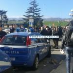 protesta Cosenza