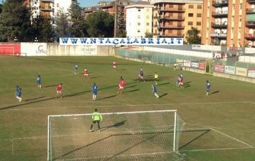 Serie D: Rende-Roccella 2-1