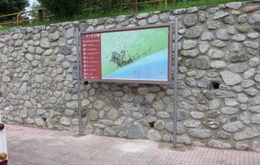 Roccella Jonica, installati cartelli storici