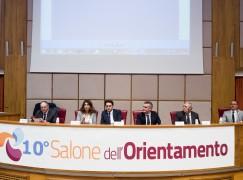 Reggio Calabria, al via decima edizione Salone Orientamento