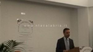 Il sindaco, Arturo Walter Scerbo