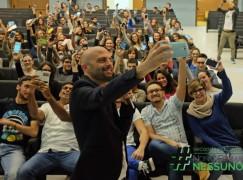 Luca Abete con il tour #NonCiFermaNessuno fa tappa a Reggio Calabria