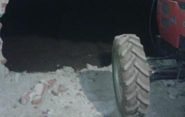 Lamezia Terme, sventato furto ad azienda agricola