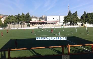 Serie D: Roccella-Vigor Lamezia 0-1