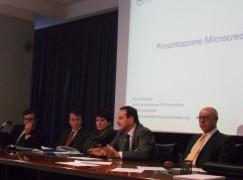 Rende (CS): Workshop sul microcredito alle imprese