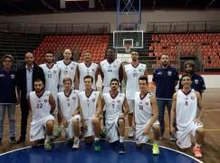 Basket: Vis impegnata nel derby col Botteghelle