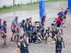 Rugby Reggio, vittoria importante contro il Cus Catania
