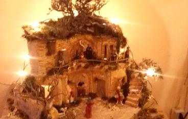 Melito, la magia del Natale al Circolo Meli
