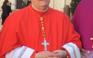 Cassano all'Ionio, Premio LaPira al cardinale Bassetti