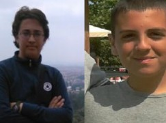 Reggio Calabria, due giovani studenti salvano insegnante