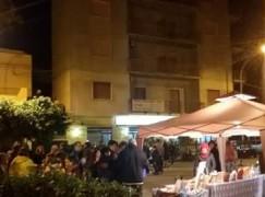 Saline Joniche apre il Natale con i mercatini