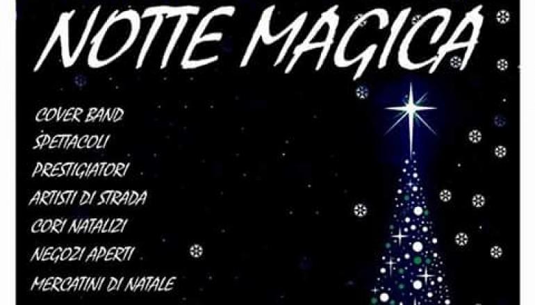 Notte Magica Immagini.Melito Attesa Per L Evento La Notte Magica Ntacalabria It