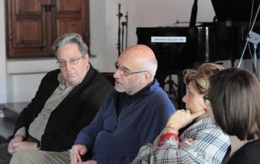 Roberto Masotti al Jazzy Christmas di Roccella Jazz Festival