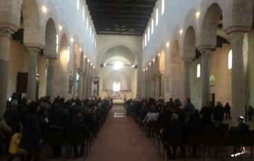 La Santa Messa di Rai Uno in diretta da Gerace